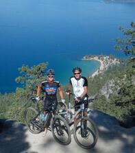 Biking - Galena Times