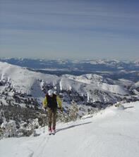 Snow - Galena Times